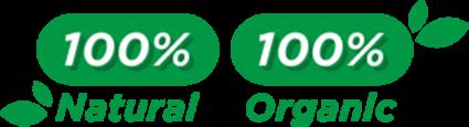 SOLO TopCare - 100% Natural & Organic